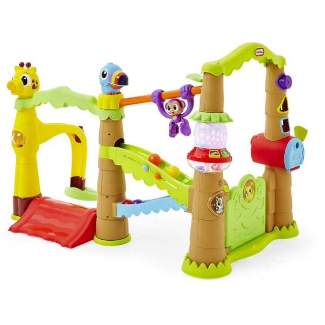 Little Tikes Activity Garden - Treehouse 1