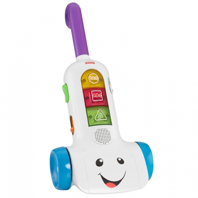 Fisher Price Smart Stages Vacuum