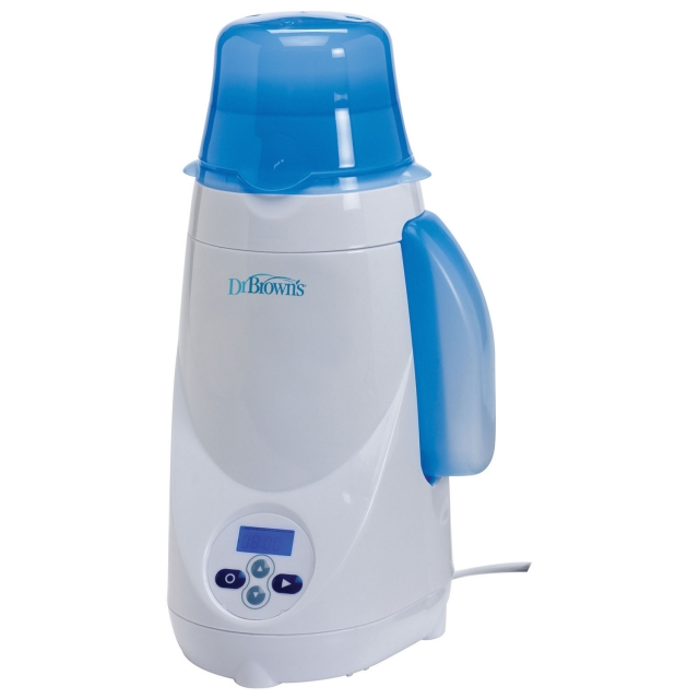 DR BROWN'S Natural Flow Electric Bottle & Food Warmer