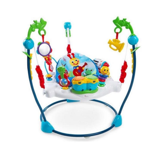 Baby Einstein Neighborhood Symphony Activity Jumperoo