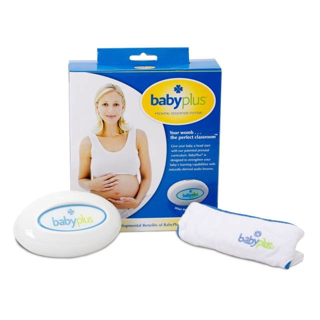 Baby plus  - prenatal education system - 2