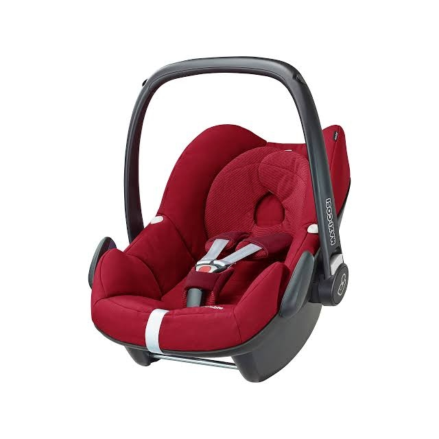 Maxi Cosi Pebble Red