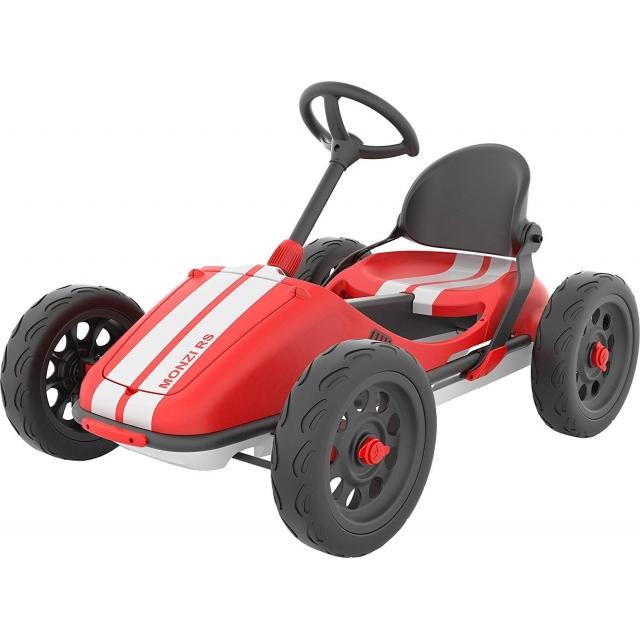 MONZI - RS Foldable Pedal Go-Kart