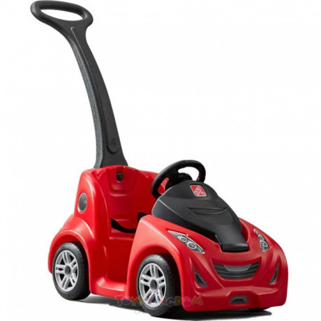 Step2 Push Around Buggy GT – Red