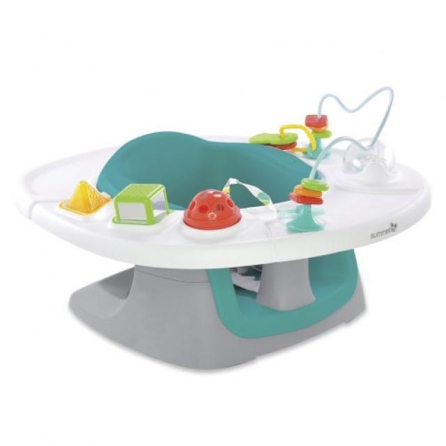 Summer Infant 4 Stage Super Seat