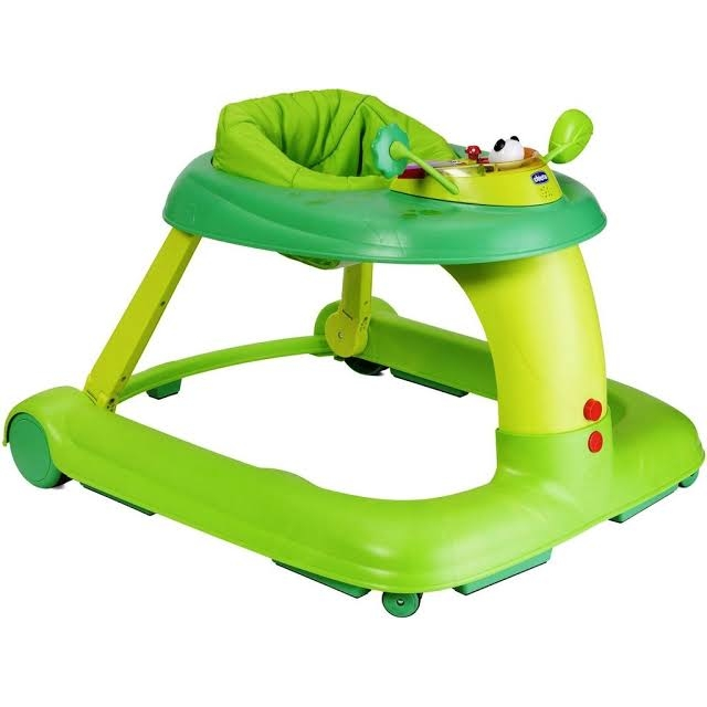 Chicco 3 in 1 baby walker