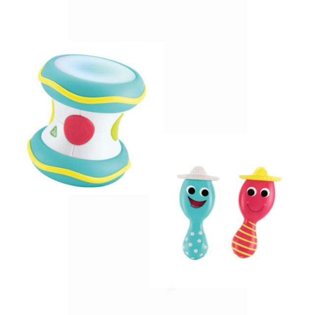 ELC Musical  baby toys package